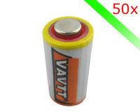 New 50 x 4A76 4LR44 L1325 A544 6V 6 volt Alkaline Battery