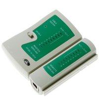 RJ45 RJ11 RJ12 CAT5 UTP NETWORK LAN USB CABLE TESTER