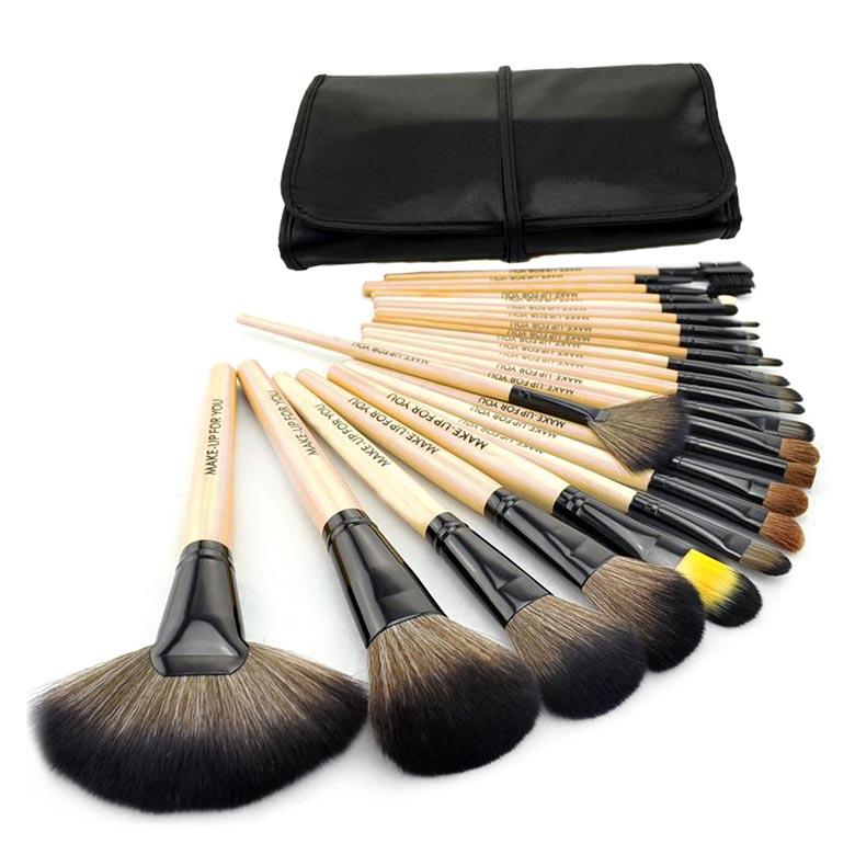 цены на Кисти для макияжа Other 24 14cmx25cm в интернет-магазинах