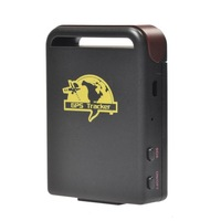 Free Shipping MINI CAR/PERSON GSM/GPRS/GPS Tracker TK102B Global Smallest GPS Tracking Device