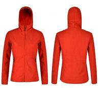 2014 brand fleece jacket winter warm Polartec fleece soft shell jacket women hunting clothes hiking climbing camping Hoodie