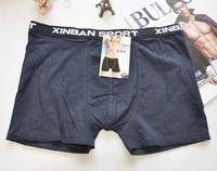 5021 High Quality Wholesale Fashion 2014 Cotton Men's Underwear Boxers Underwear Boxer Shorts