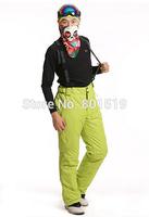 free shipping new style men ski pants windproof waterproof warm ski pants Plus cotton thickening Snowboard Pants