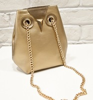2014 new European and American fashion shoulder bag hand bag 3004