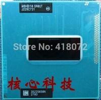 Intel Core i7-3840QM i7 3840QM SROUT SR0UT 3.7GHz quad QS QCF1, for HM75 HM76 HM77 mobile chipset