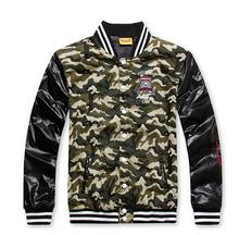 Free shipping military plus size XXXL 4XL 5XL 6XL 8XL clothing big size mens wool cotton