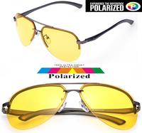2015  ALLOY Strengthen lens Day and night polarized polaroid polarised golf fishing drive ski UV 400 men women sunglasses