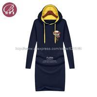 autumn winter brand new plus size S-4XL casual sweatshirt women hoody long sleeve cotton hoodies df-010
