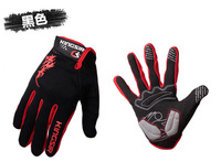 NASH EVS Cycling Bike Glove Bicycle Full Finger Gloves For Spring And Autumn Free Shipping 1 Pair