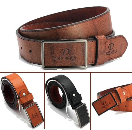 Cheap Fashion Belts For Men Fashion Design Men s Belt