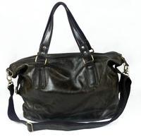 Special offer ! Men's genuine leather handbags,Wax oil leather shoulder bags messenger bag Male high quality bag