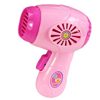 Children Toy House Playsets simulation mini appliance series - Mini hair dryer