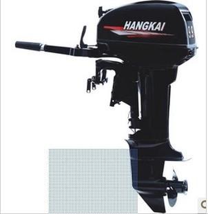 frete grátis pendurar kay motor de popa 9,9 potência 2 tempos lancha para barcos(China (Mainland))