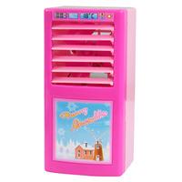 Children House Playsets simulation mini appliance series - Mini refrigerator