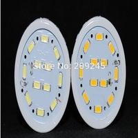 60LEDs E14 SMD 5730 15W LED corn light bulb lamp, ac85-265v E14 5730SMD Warm white /white,free shipping,20pcs/lot