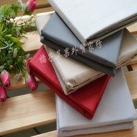 Vosges 60 100% cotton satin single sheet double single 180 230cm
