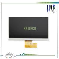 New Original 7.0 Inch 800*480 Resolution LCD Display Screen ZJ070NA-01C M1-A1 +Tools Free Shipping