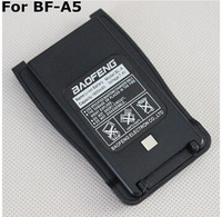 100% Original BL-A 1800mah for Portable Two-way Radio UV-A5 Free Shipping