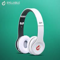 Syllable g15-001 wireless bluetooth earphones headset hifi earphones free shipping
