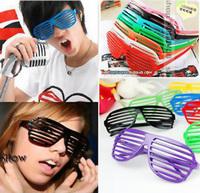 10pcs/lot Striped Eyeglasses Frames Men Fashion Glasses Frame Party Supplies Oculos KJ80