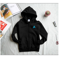 Linux for ar chlinux marking tape hat sweatshirt men's clothing outerwear