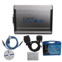 DPF Doctor Diagnostic Tool For Diesel Cars Particulate Filter DPF Reset tool DPF Doctor diagnostic Scanner