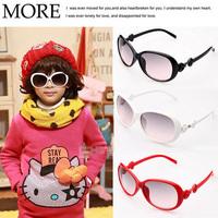 Vintage Style Kids Sunglasses Kids Glasses Girls Eyeglass Eyewear Gafas De Sol KJ56