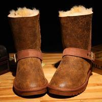 Женские ботинки 2015 RHJJ68