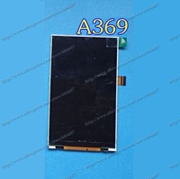 New Black Original LCD Display Screen For Lenovo A369 Phone