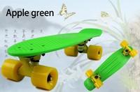 "Free shipping New 22"" Penny Globe Bantam Retro Cruiser Skate Board"