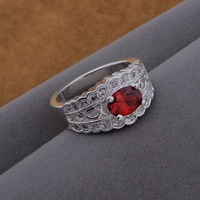 3 colors! promise ring wedding rings for women fashion jewelry wholesale rings free shipping AR472