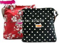 2014 FREE SHIPPING cath handbag shoulder bag  women Reversible Folded Messenger Bag famous brand bags