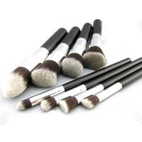 Premium Synthetic Pro Make-up Brush Set Cosmetics Foundation Blending Blush Tools