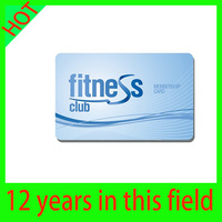 Free shipping to USA by UPS 1000PCS Customized Card template for Businesse card Printable PVC Card