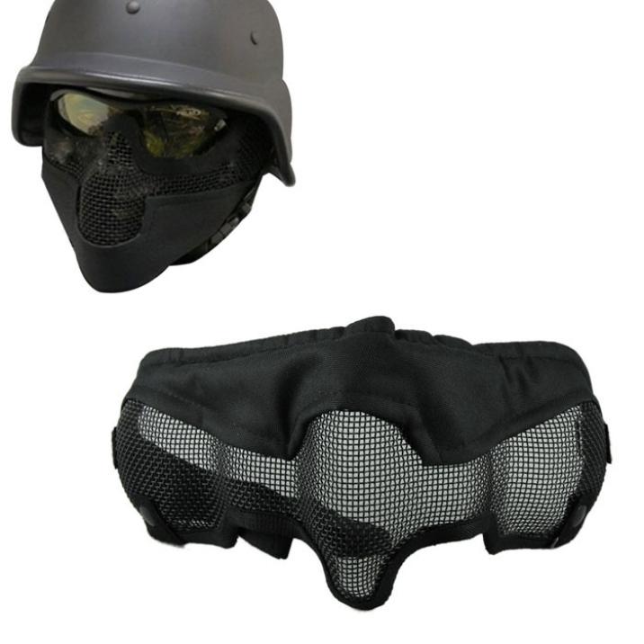 Защитная маска Vot Airsoft 1 votAM1X371