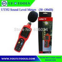 Uni-T UT352 Sound Level Meter( 30 - 130dB ) Cheap Sound LeveL Meter