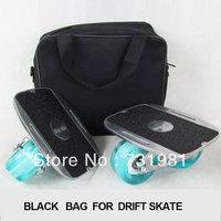Freeline Drift Board Skate bag,black,1pcs