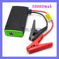 30000mAh Multi-Function Car Jump Starter for Mobile Phone Car Power Bank for Laptop External Battery