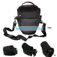 High Quality brand new Camera Case Bag  SLR camera bag for C/1100D 1000D 450D 500D 600D 550D 50D 60D 7D 5D II DSLR