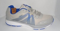 2014 brand men shoes excellent net cloth outdoor running shoes sneaker free shipping