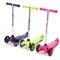 New design mini kick scooter micro kick board for children