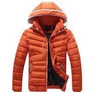 free shipping men winter jacket hooded zipper men jacket winter and casual men coats winter fashion 2014 with winter parka men