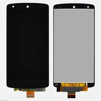 NEW Original OEM Full LCD Display + Touch Screen Digitizer Assembly For LG Google Nexus 5 D820 D821 black free shipping