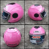 motocross Electric car motorcycle half helmet warm winter helmet capacete