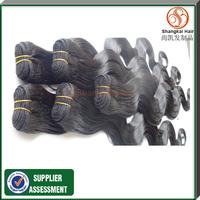 Wholesale Price Human Hair Products 4pcs unprocessed virgin hair weave Peruvian Virgin Hair Weft Human hair Extension Bundles
