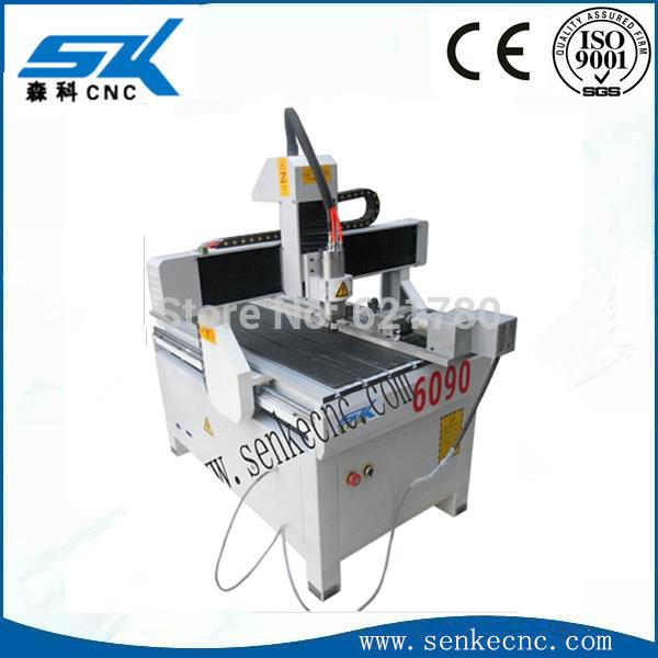 Custom fabrication for SKM-6090 laser engraving acrylic cube(China (Mainland))