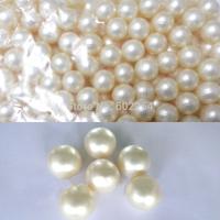 Hot Wholesale!!! OEM Free Shipping 3.9g White Round-shaped Bath Oil Beads Vanilla Fragrance Bath Oil Pearls SPA 400pcs/lot