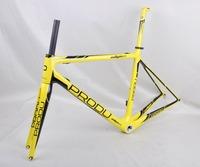 Super light carbon fiber road bike frame FM021 frame&fork&seatpost&clamp