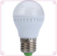 High Brightness E27 LED Bulb Lamp Light 3W 5W 7W 9W 12W SMD5730 AC220V 230V 240V 85-265VCold white/Warm white Free shipping