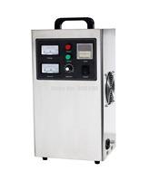 7G/hr Ozone Generator air and water purifier, Portable Ozone Machine, 2pcs Ozonator